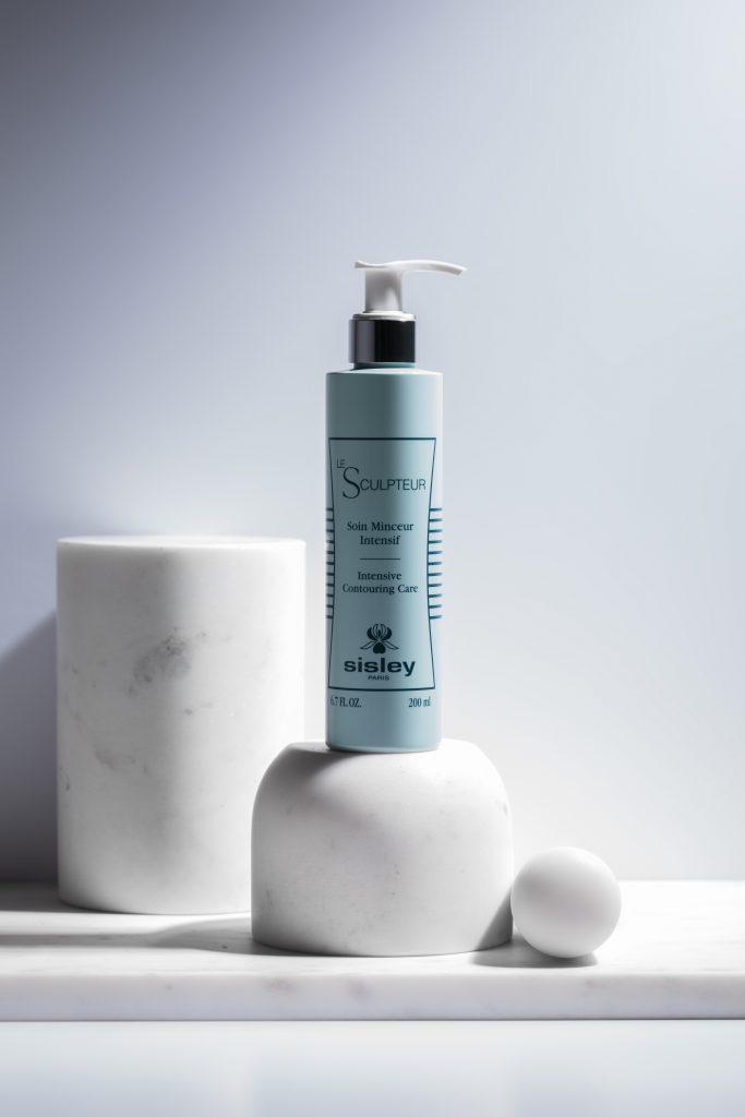 Sisley全新推出專業卸妝潔膚系列、LE SCULPTEUR 深層纖型塑身啫喱乳液 科研美肌全效修護
