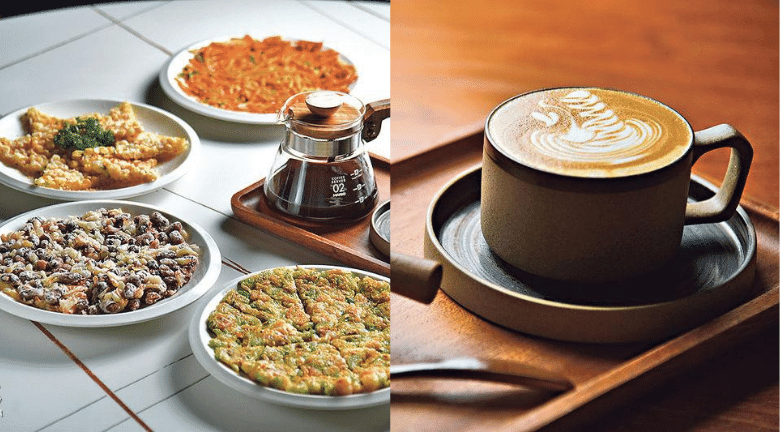 潮州打冷 × 風味咖啡 一次過滿足兩個願望 口感原來咁Match!