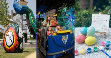 復活節2021|K11 MUSEA復活蛋尋寶之旅 玩遊戲賞你高達10萬K Dollar!為小朋友而設的主題探險之旅及工作坊 齊渡歡樂親子時光