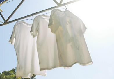 家務助理導師教路 想衣物快乾?不可不知的5個秘訣
