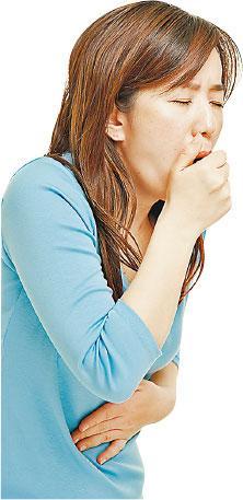 胃癌病徵與胃病相似 胃痛持續一兩周 體重胃口有變 宜盡快求醫