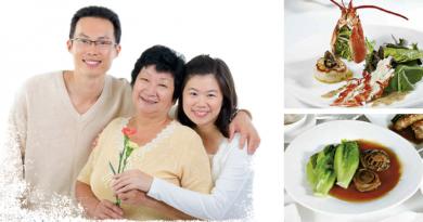 2021母親節 |阿一海景南非乾鮑套餐 用米芝蓮星級味道向母親獻愛
