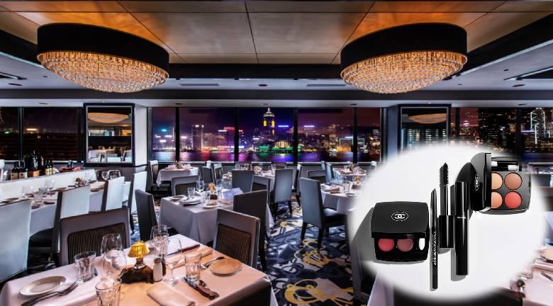 2021母親節 | Morton's The Steakhouse x CHANEL Beauty :享高質素牛扒龍蝦套餐,賞媽媽免費眼部彩妝體驗