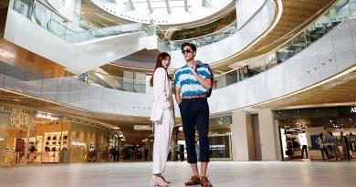 東薈城名店倉「狂歡購物祭」商品大割引低至一折