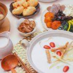 2021母親節 | Green Common首推母親節養生美顏套餐 自家製純素杏仁奶美人鍋配桃膠燉品 為母親準備窩心驚喜