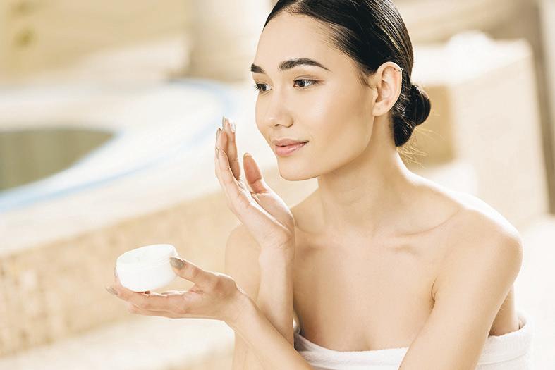 野生人蔘 x 幹細胞抽取 革命性科技 喚醒肌膚修復力