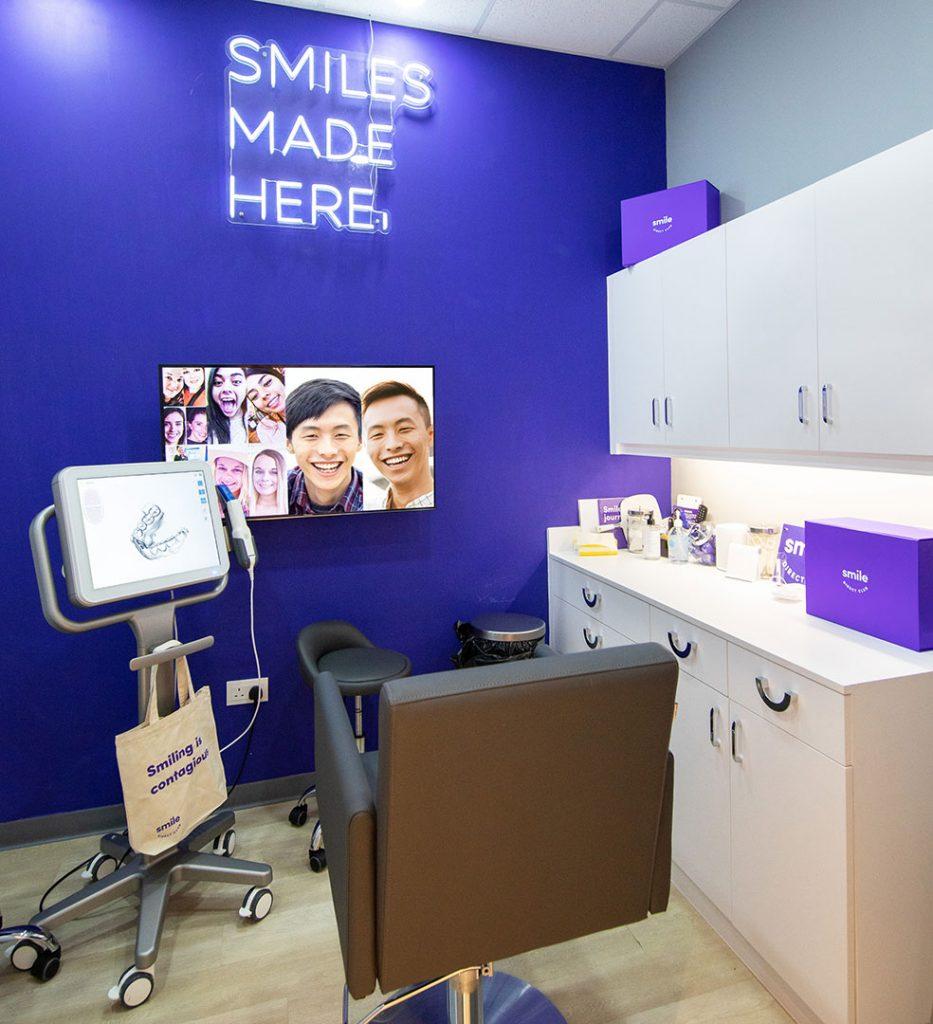 屈臣氏獨家發售 | SmileDirectClub夜間牙套全新登陸香港 x 專利Comfort Sense™牙套製作技術 酣睡中矯正牙齒
