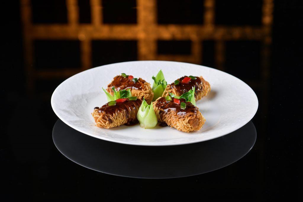 【減碳飲食】Green Monday X 鷹君集團 推出全新OmniPork新豬肉餐單