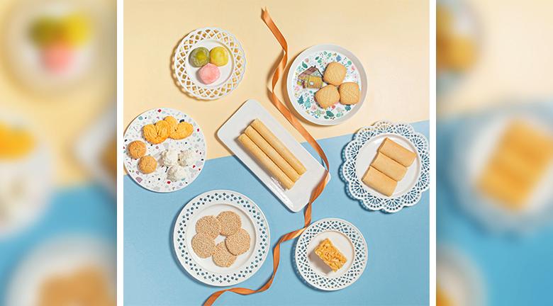 2021母親節|香港榮華餅家母親節優惠 全店貨品8折三天