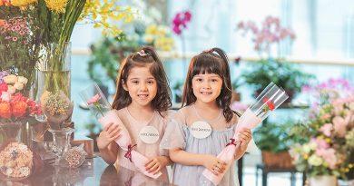 2021母親節|利園區母親節「Pamper Mum尊寵媽媽」 消費享多項禮遇及高達15%回贈