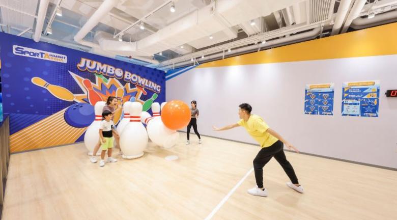 【香港室內好去處2021】精心推介親子室內遊樂場 + 運動場所