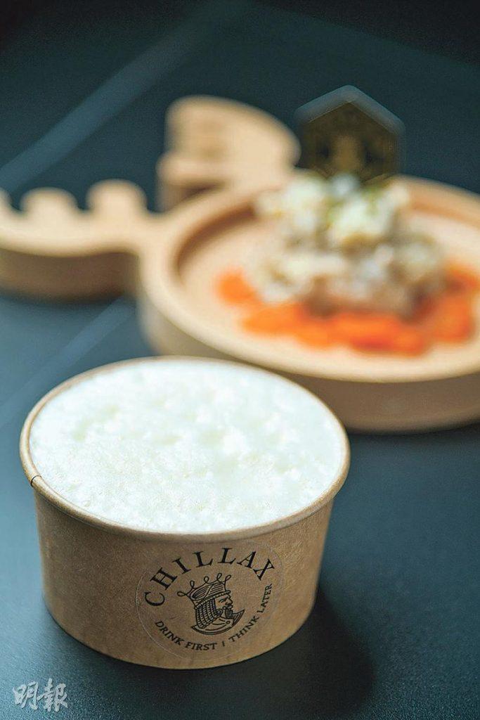 阿旦銅鑼灣開Cafe 集咖啡、啤酒、按摩放鬆元素於一身 跟毛孩開心共晉下午茶