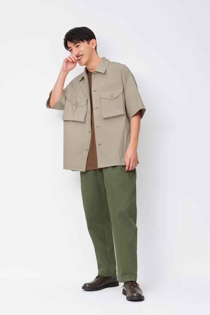 【第一彈 感謝節21/5〜6/3】UNIQLO與 GU夏季服飾及時尚單品 限定感謝企劃