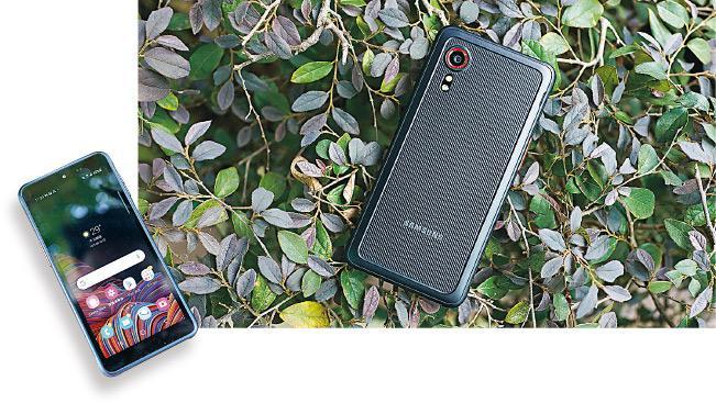 Samsung推三防中階手機 Galaxy XCover5 $2498超高CP值