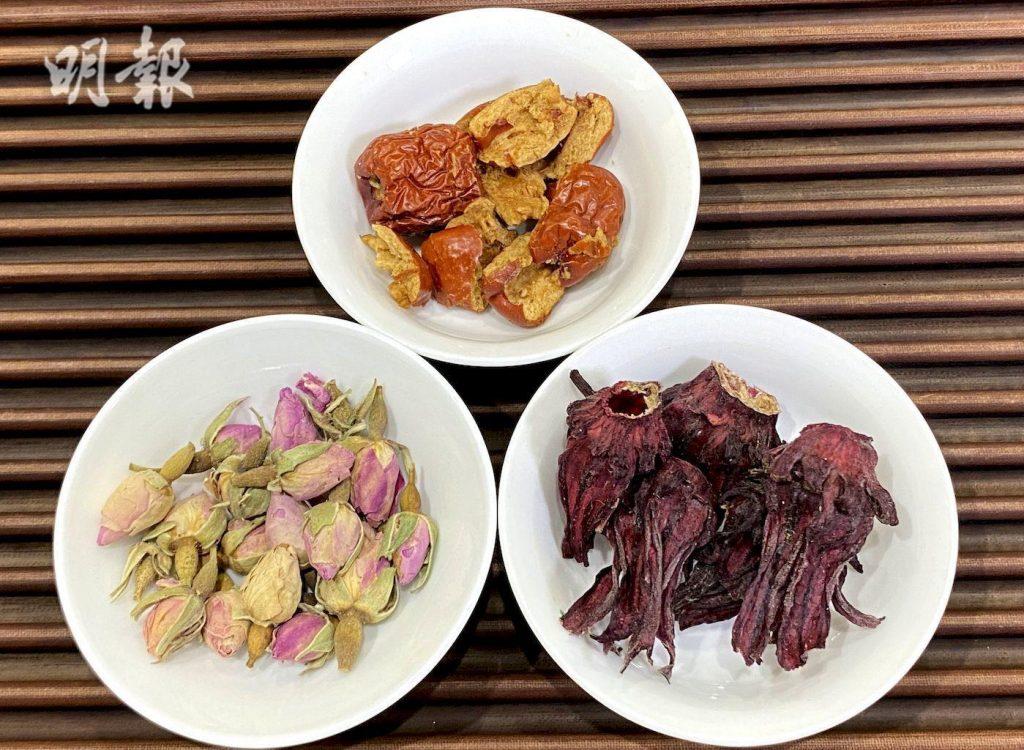 【立夏】中醫教沖3款芳香清涼立夏茶飲 養心氣減失眠(有片睇)