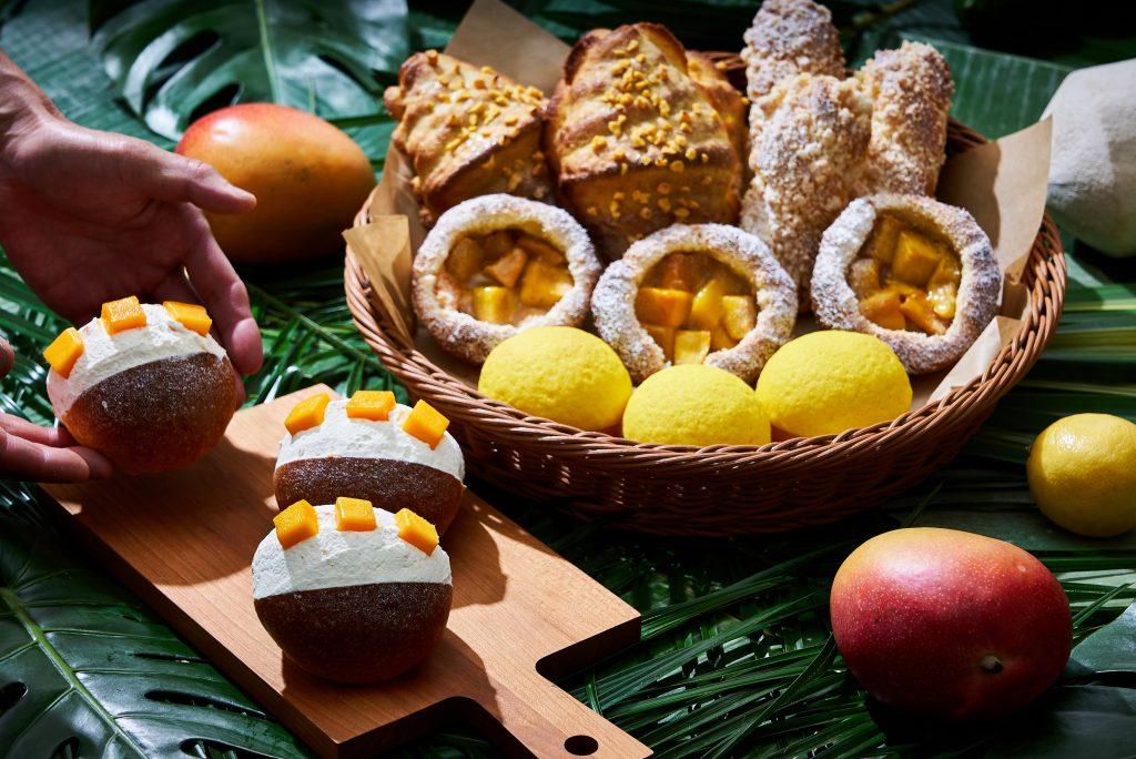 【夏日消暑之選】 文華東方酒店推出 盛夏水果美饌 清爽過炎夏