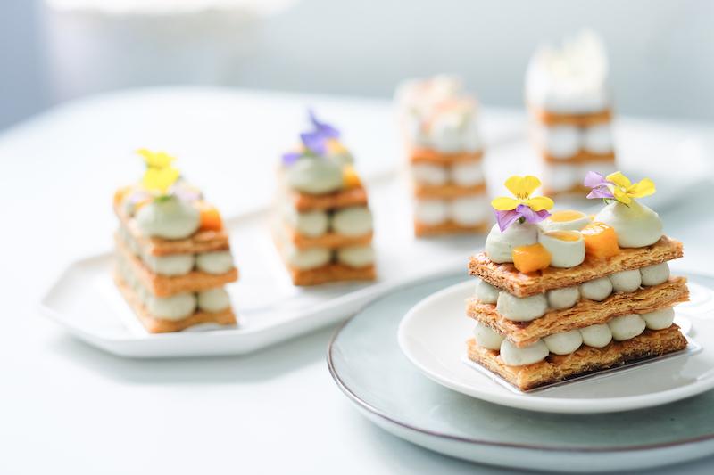 零罪惡感!The Cakery蛋糕甜品 時令夏季水果無負擔 手調飲品消暑解渴