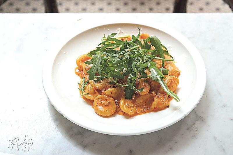 Pici總廚教你手工意粉的學問 新鮮手工意粉vs乾意粉