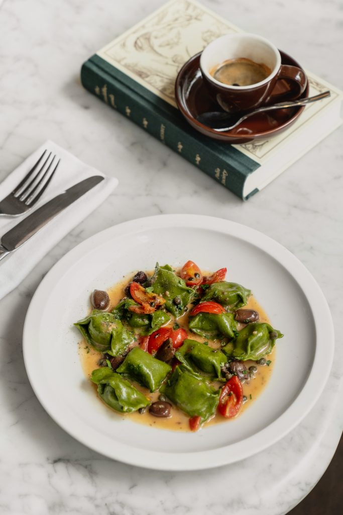 簡約意大麵吧 Pici入主堅尼地城開業 將意大利美食享受延伸至港島西