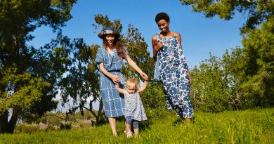 UNIQLO X Marimekko限量別系列5月21日正式登場 將牛仔服設計加入夏季穿撘