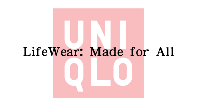 「LifeWear: Made for All 」為任何人 係任何場合而設的高質服飾