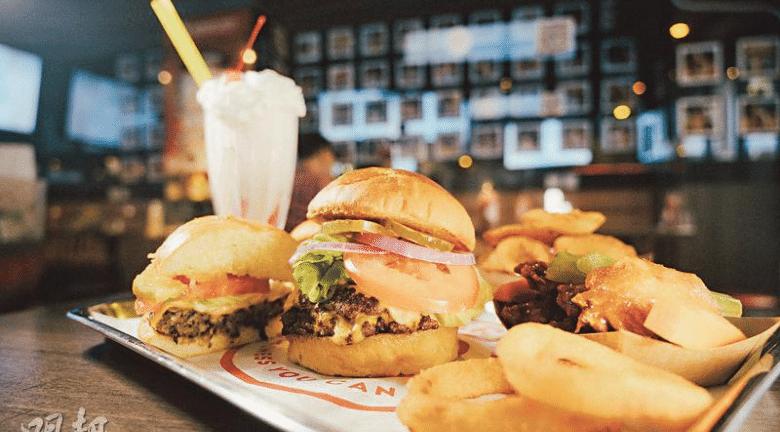 5.28漢堡日丨香港No.1漢堡店Burger Joys 獨門秘方製作最美味漢堡