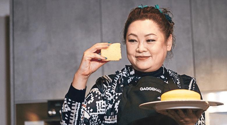 Son級廚房丨清蒸雞蛋糕食譜 新手必學甜品 回味童年味道