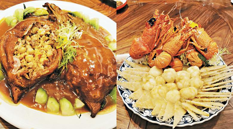 中華軒 X 麥華章 親訪高級粵菜食府 品嚐中華原味道