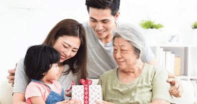 2021母親節 10大母親節窩心禮物推介 為媽媽送上實用祝福