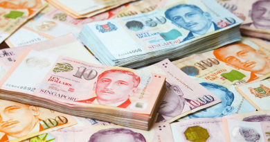 旅遊氣泡丨坡元兌換攻略 兌換店、外幣戶口邊個最抵?