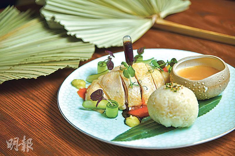 高質星馬菜!廚師發辦新菜式 必試乾炒叻沙、鱷魚湯肉骨茶!