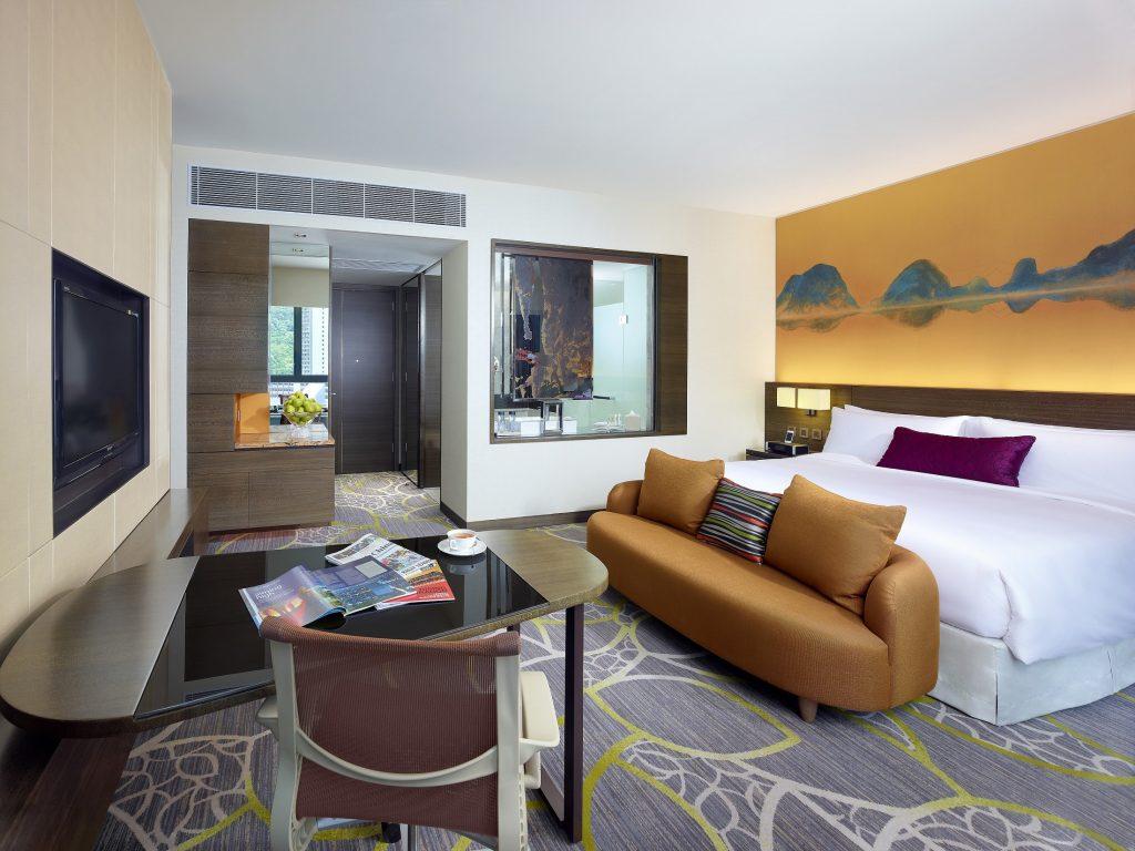 【將軍澳 Staycation】新鴻基區內三大商埸 X 酒店推出「勁 ‧ 賞你住」