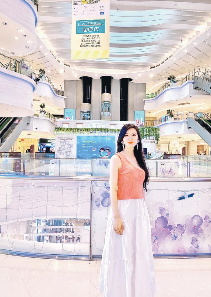 【遊走大灣區】深圳地鐵2號線紅樹灣站 走訪白鷺坡書吧 置身書香與海天一色之中 擁抱文化深圳