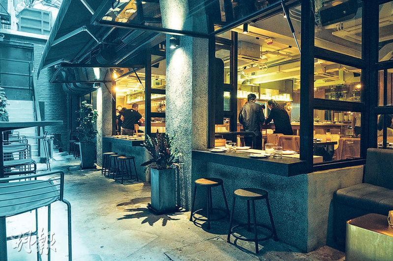 隱世小店「法式」居酒屋Roji 橫街窄巷中的日法料理