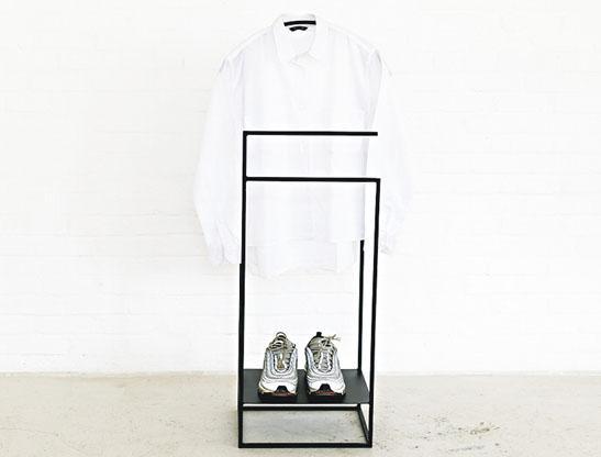 Morris Marigo,Serax,Display Valet Stand,  衣架