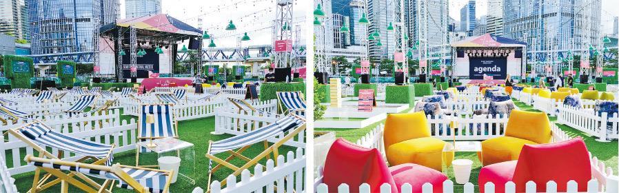 【6月限定】中環夏日園遊會 摩天輪下大歎美酒、美食 10個遊戲區免費無限玩