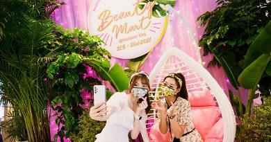 海港城辦Beauty Mart<br>演繹優活美麗美容新概念