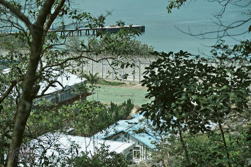 芝麻灣一日遊 無敵海景迎海風 水塘打卡兼放空
