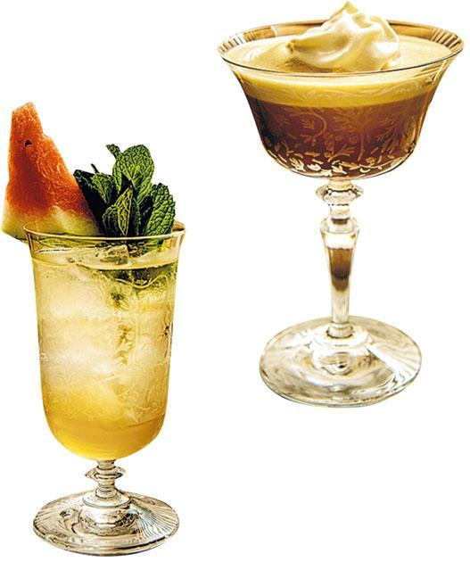 【父親節精選佳釀】50年威士忌、雞尾酒膠囊、沙比利葡萄酒 帶爸爸揀靚酒