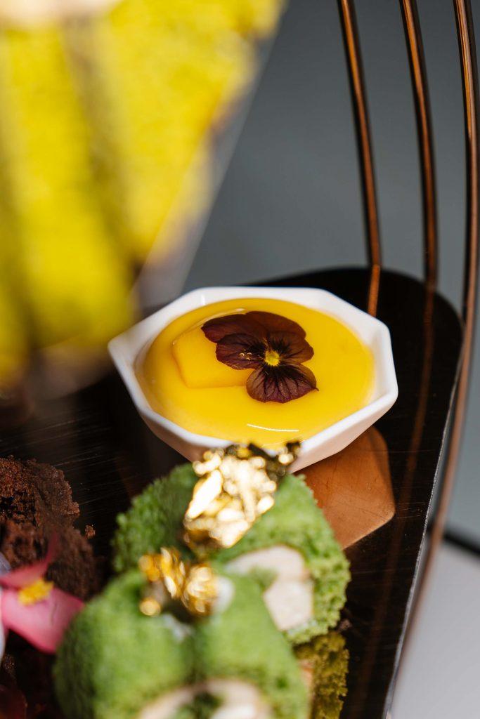 Burberry x Artisan Lounge下午茶降臨K11 Musea 創意美食打造典雅體驗