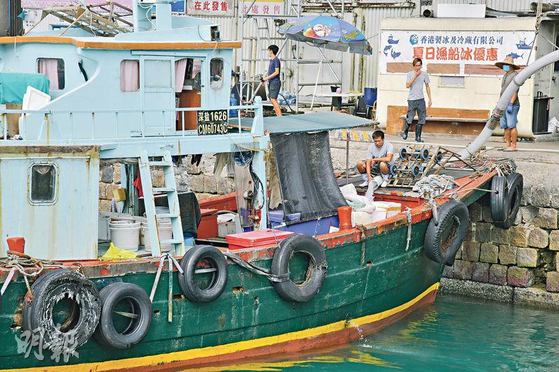 【樂活本地遊】由鴨脷洲到南丫島 親身體驗「漁」樂無窮 尋百年小店