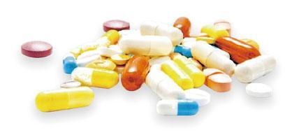 止痛藥 濫用止痛藥 胃潰瘍 治痛膏