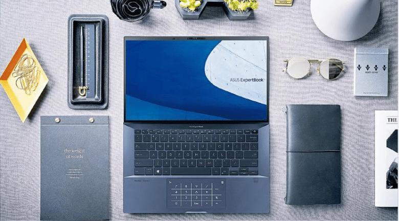 ASUS新一代14吋筆電 880g超輕薄 20小時+超長氣續航力 軍規級耐用