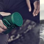 山系喇叭Beosound Explore 防塵防水防刮 僅重637g掛袋無難度!