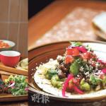 墨西哥菜Cali-mex 即席「混醬」主打朱古力醬墨西哥慢燉牛肋肉 必試邪惡炭燒醉雞