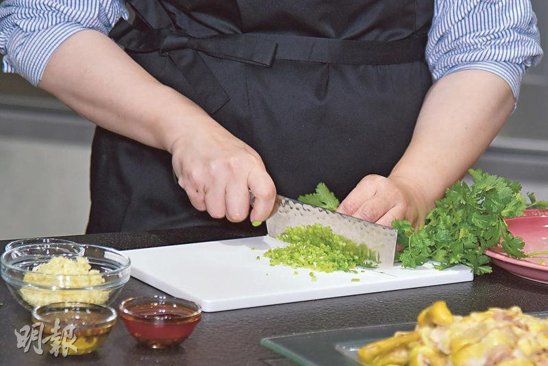 【Son級廚房】四川風味口水雞 Son姐秘方炮製香爽口水汁