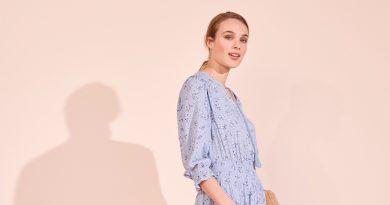 MARKS & SPENCER<br>夏季時尚服飾帶來穿搭靈感
