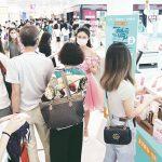 新地十五商場父親節加碼 送逾300萬消費獎賞
