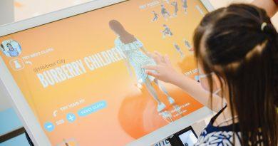 海港城實時虛擬自動試衫系統