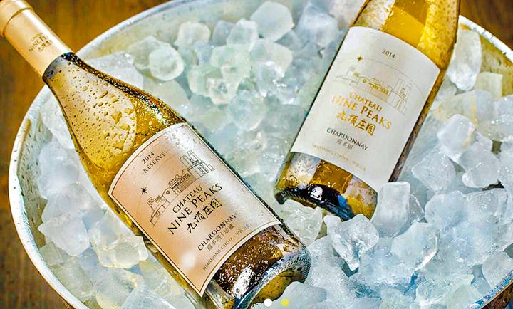 探索中國山東九頂酒莊、寧夏夏桐酒莊 葡萄酒專家Stacey解構6種味道、美食Wine Pairing秘笈